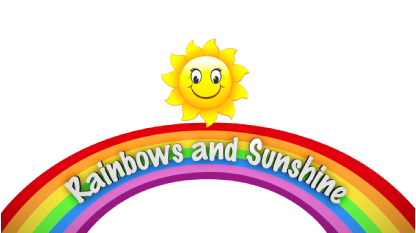 Rainbows and Sunshine