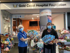 Gold Coast Hospital Foundation